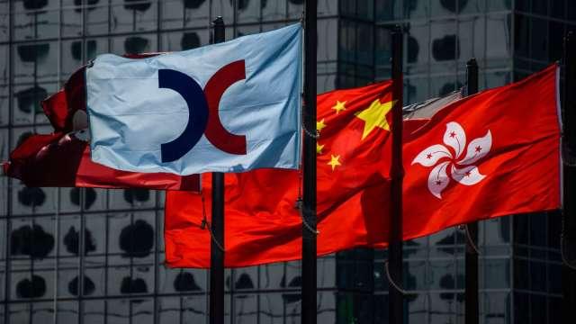【袁志峰專欄】標指創新高,港股快反彈(圖片:AFP)