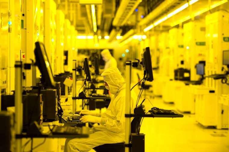 Google 新 AI 未來將影響到工程師的飯碗 (圖片:AFP)