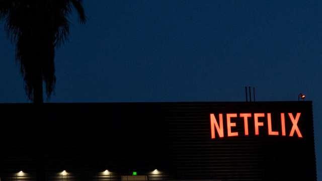 搶賺周邊財!Netflix瞄準追劇迷推出線上商城(圖:AFP)