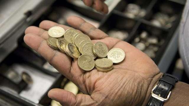暫時性通膨?美銀不同意:價格上漲壓力恐持續至少好幾個月(圖:AFP)