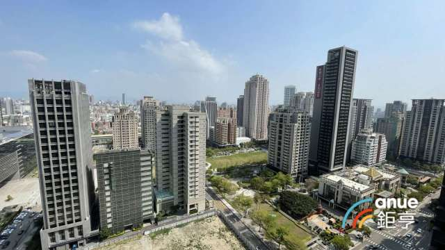 忠泰建設砸下8.88億元卡位台中七期豪宅聚落建地。(鉅亨網記者張欽發攝)