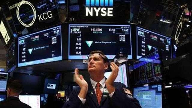 〈美股盤後〉科技股領漲 標普連2天創新高 美股四大指數全收紅 (圖:AFP)