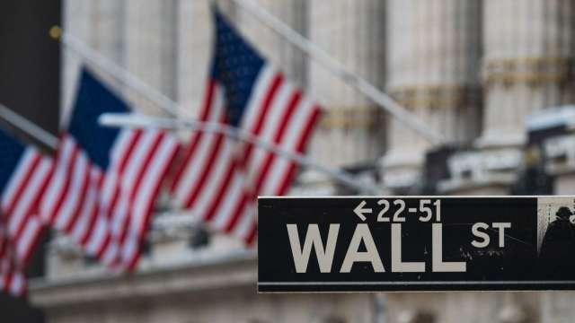 債市警報解除?尖牙股起飛 領美股創新高 (圖片:AFP)
