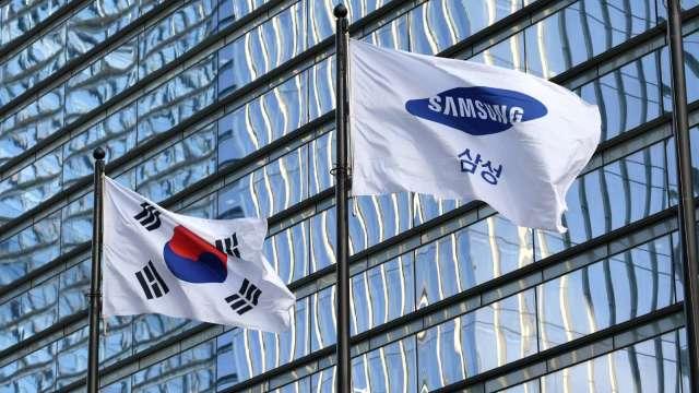 受惠晶片和顯示器需求強勁 南韓 5 月 ICT 出口成長近30%(圖片:AFP)