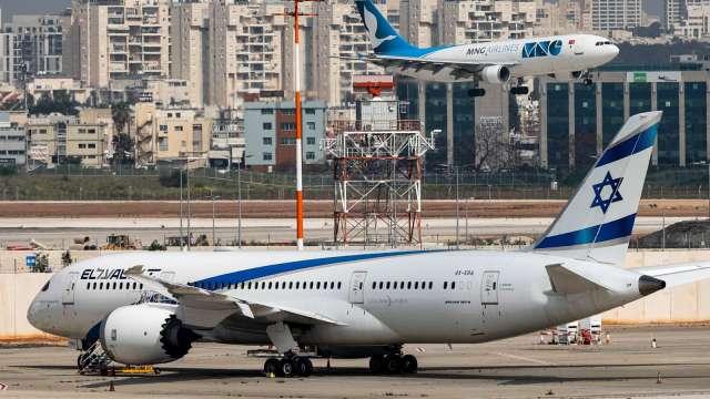 歷史性的一頁!傳美歐即將達成飛機補貼協議。(圖片:AFP)