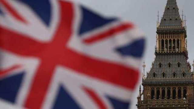 防堵Delta變種病毒蔓延 英國全面解封計畫延後至7月中旬(圖:AFP)