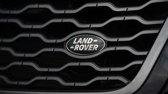 加速氫燃料電池發展 英國豪車JLR年底將測試氫電動原型車(圖:AFP)