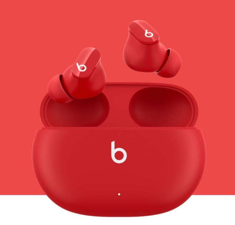 Beats Studio Buds (圖片:Beats提供)