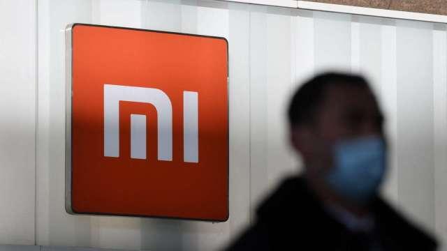 中國129款app違法蒐集個資 小米運動、騰訊直播入列。(圖:AFP)