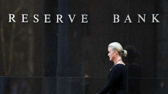 澳洲央行:考慮停止債券購買為時過早(圖:AFP)