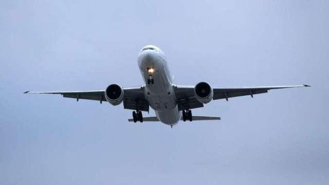 彭博:歐盟、美國已就終結波音與空巴貿易爭端達成協議(圖:AFP)