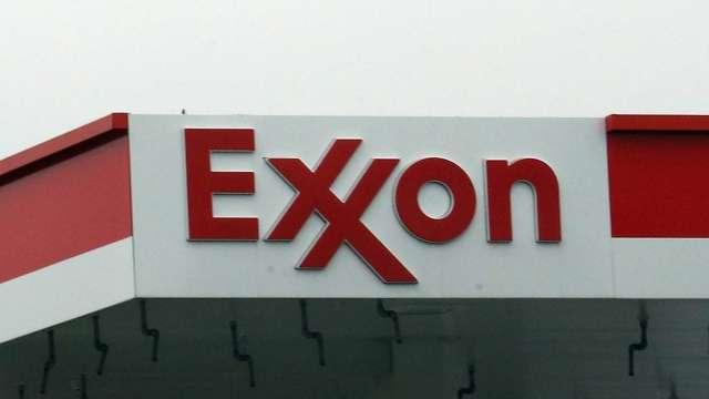美銀料Exxon今年將重啟調升股息 目標價隱含40%漲幅 (圖片:AFP)