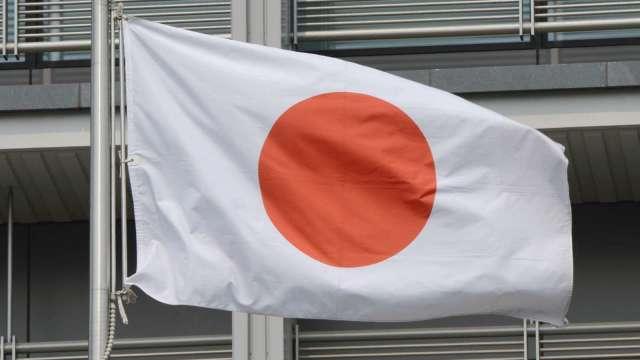日本4月核心機械訂單月增0.6% 遜於市場預期 (圖片:AFP)