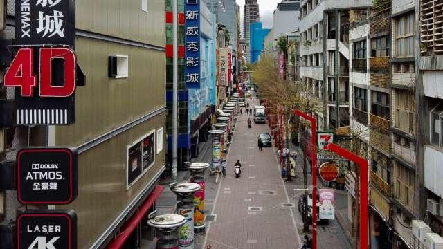 無薪假警報響 全台6383人實施 住宿及餐飲業倍增。(圖:AFP)