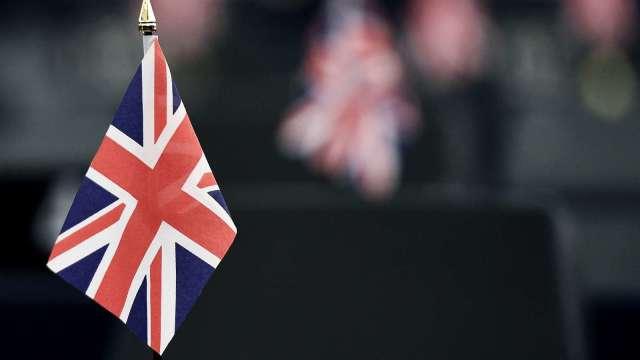英國 5 月CPI年增2.1% 高於英國央行目標(圖片:AFP)