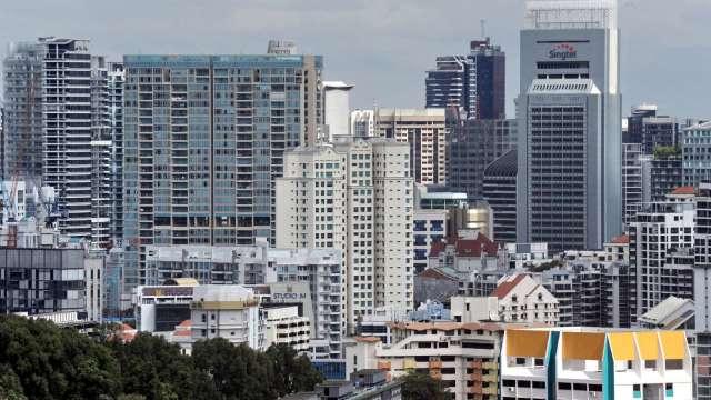 泰豐擁資產開發題材。(圖:AFP)