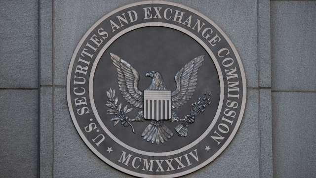 Fed大幅提高通膨預期 提供升息時間框架。(圖片:AFP)
