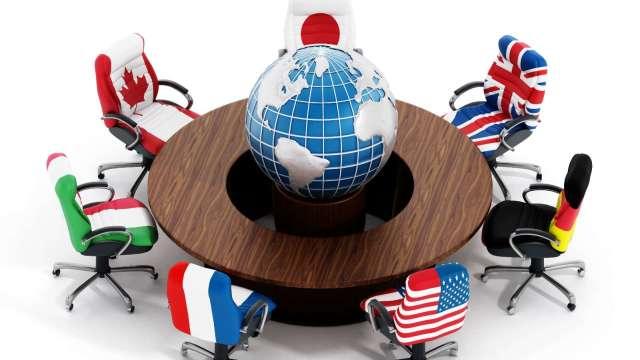 瞄準中國?G7祭出15%最低稅率「殺招」 如何影響你的投資佈局?(圖:shutterstock)