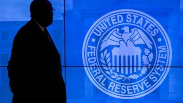 Fed技術調整後 隔夜附買回操作飆至7560億美元新高 (圖片:AFP)