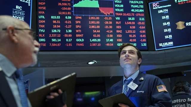 通膨來了 投資如何因應?(圖:AFP)