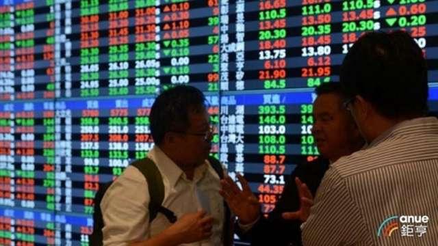 〈焦點股〉銅價跌至2個月低點 散熱三雄奮起。(鉅亨網資料照)