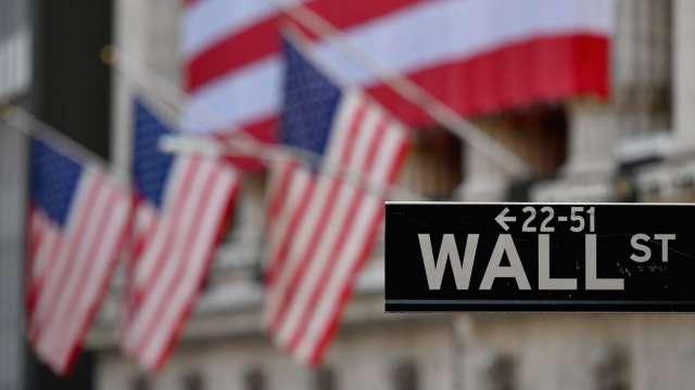 〈美股盤前要聞〉 美股期貨下滑 美債殖利率降至1.492%