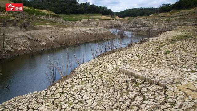 面對缺電水荒 台積電未來3年水電需求再增1倍 台灣準備好了嗎?(圖:今周刊)