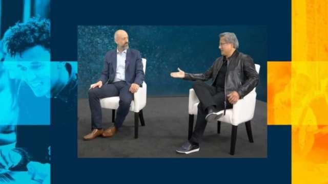 Nvidia併購Arm藍圖太美好!華爾街喊漲聲響起 (圖片:Arm官網)