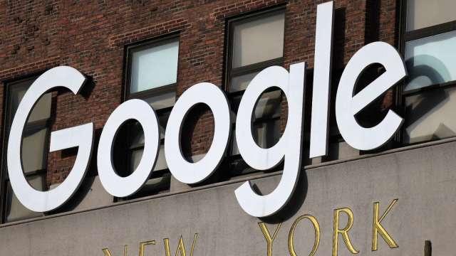 傳歐盟年底開鍘 Google廣告業務面臨最大威脅 (圖片:AFP)