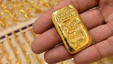〈貴金屬盤後〉Fed傾向鷹派 美元走強 黃金創去年3月以來最大單週跌幅