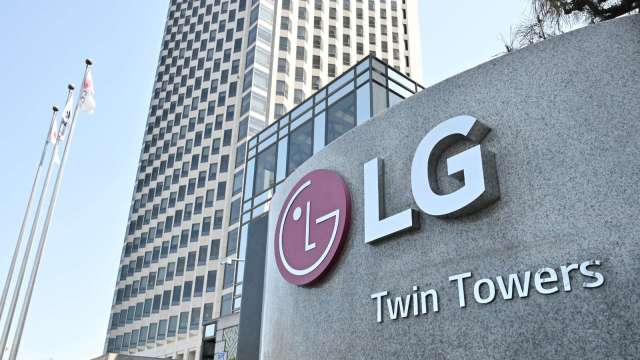 LG攜麥格納成立電動車組件公司 傳7月上路 (圖片:AFP)