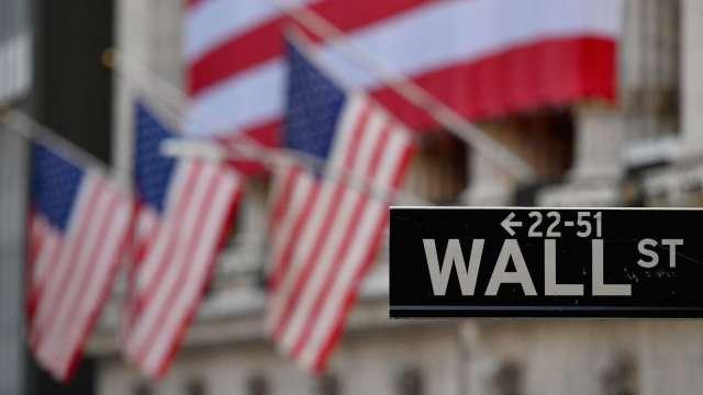穆迪:美股或跌10%至20% 復原需一年時間(圖片:AFP)