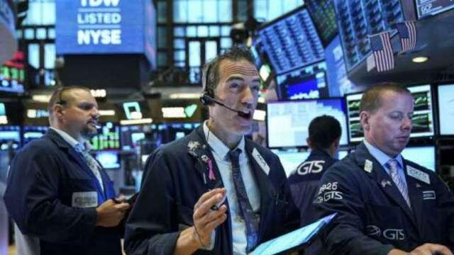 〈美股盤後〉鮑爾聽證放鴿 比特幣回神 那指締歷史新猷。(圖片:AFP)