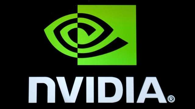 分析師:Nvidia股價仍有上漲空間 上調目標價至900美元(圖片:AFP)