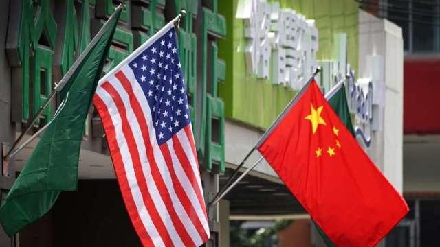 美國視野重返亞太 參議員:要警惕中國有意加入CPTPP(圖:AFP)