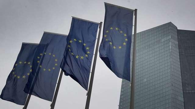 歐元區6月綜合PMI躍升至 59.2 創15年來新高(圖片:AFP)