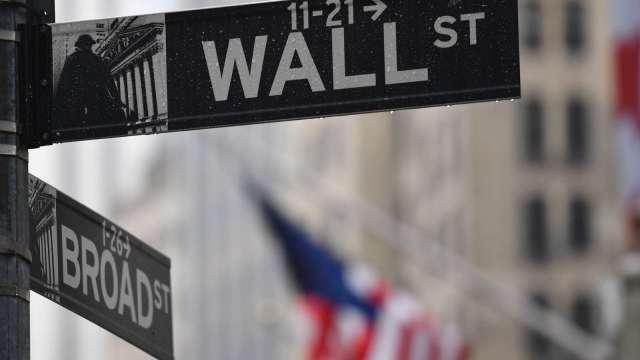 鮑爾稱不會先發制人升息 美股期貨小升(圖片:AFP)