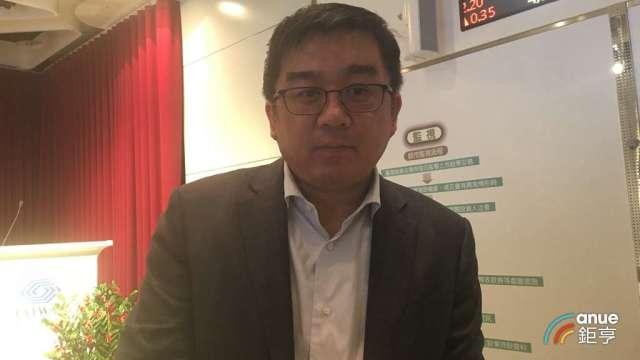益航董事長郭人豪。(鉅亨網資料照)