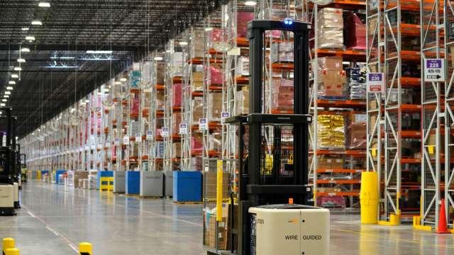 誠泰封箱膠能適用於各類瓦楞紙箱。(圖:AFP)