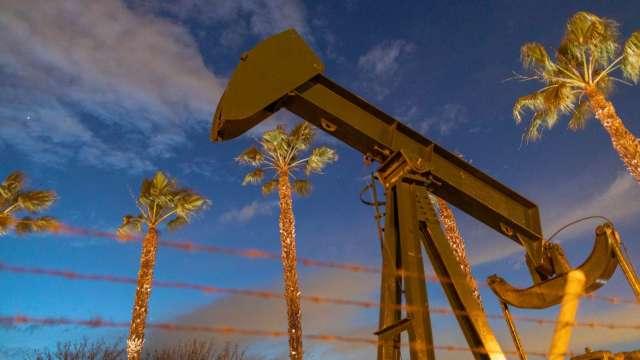 原油價漲OPEC+要出手了?沙國能源部長:先確定是需求還是炒作(圖:AFP)