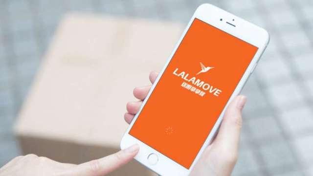 Lalamove搭中企赴美上市潮 IPO目標估值100億美元 (圖:取自Lalamove官網)