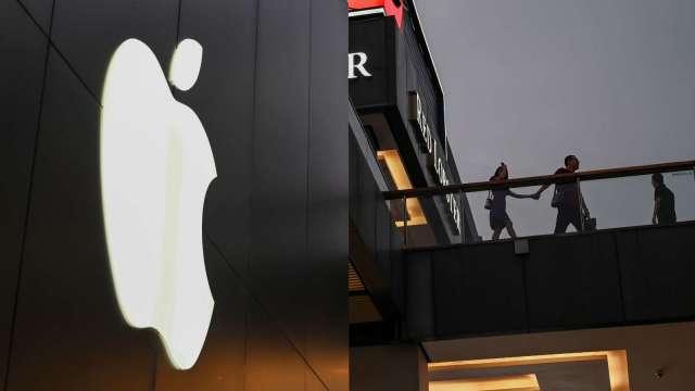 郭明錤:今年iPhone出貨上看2.4億支 立訊受惠深(圖片:AFP)