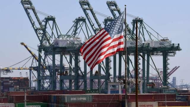 美國要升息了?該如何因應?(圖:AFP)