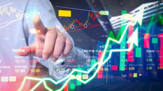 操盤手看台股:航運反攻 股市創業要有三種股票。(圖:shutterstock)