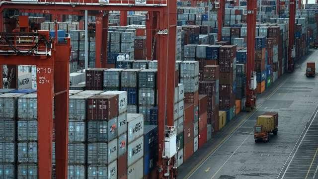 美國缺工問題短期難解 製造商仍面臨供應鏈瓶頸 (圖片:AFP)