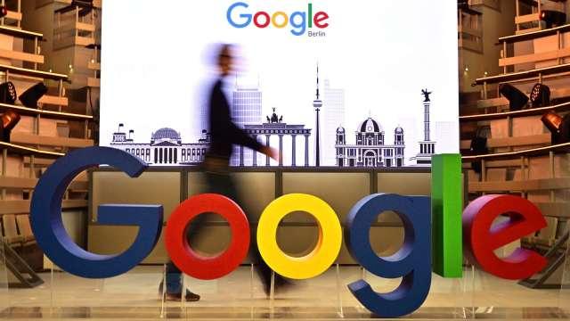 谷歌與信實集團 在印度合推低價手機JioPhone (圖片:AFP)