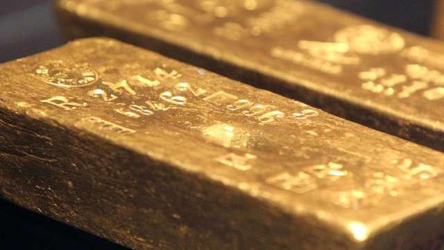 分析師:看好黃金前景 金價明年有望升至2100美元(圖片:AFP)