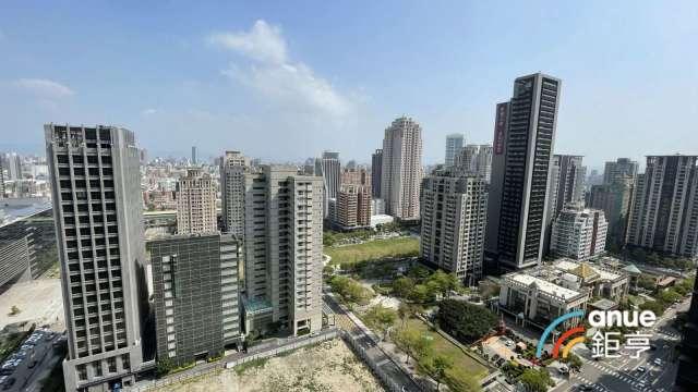 房地合一稅收5月達15.9億元創實施後單月次高,台中市貢獻居冠。(鉅亨網記者張欽發攝)