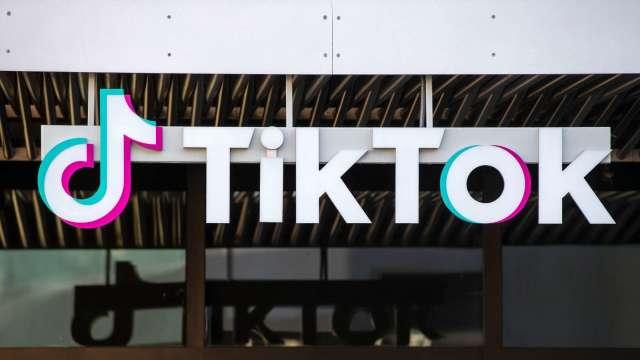 內部人士爆料:TikTok遭母公司字節跳動嚴格控制。(圖片:AFP)