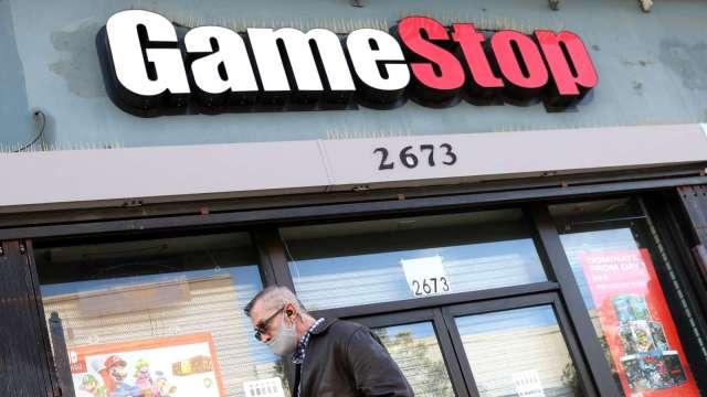 富時羅素調整成分股 GameStop升格羅素1000、AMC保持不變